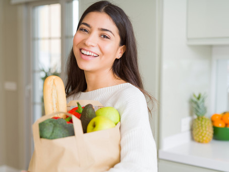 Reduce Cost, Not Quality: Eating Healthy on a Budget