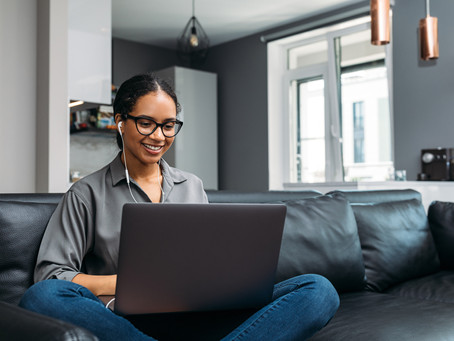 The Overlooked Pros of Working From Home