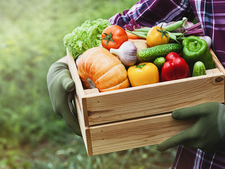 How to Incorporate More Veggies into Your Daily Intake