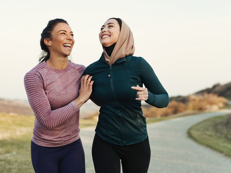 3 Ways to Support Someone's Weight Change