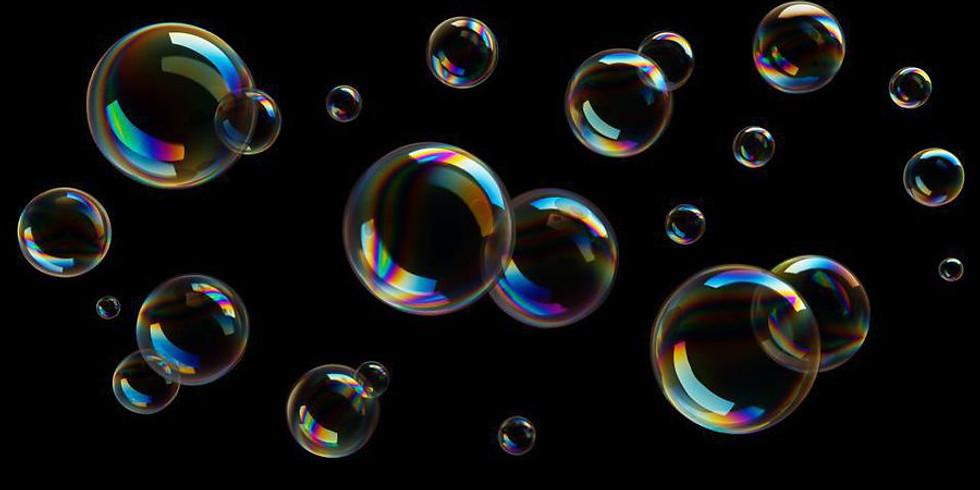 Big  Bang Bubbles