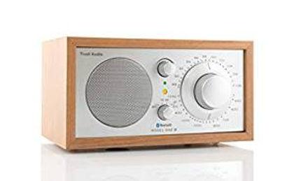 Tivoli Model One BT Bluetooth / FM / AM / Table radio Cherry/Silver