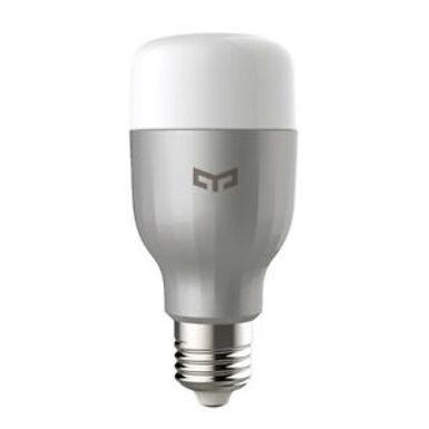 Yeelight - Lampadina LED - E26 - 9.1 W - 16 milioni di colori - 1700-6500 K