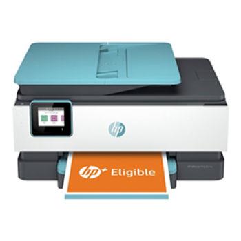 Multifunzione inkjet HP - OfficeJet Pro 8025e