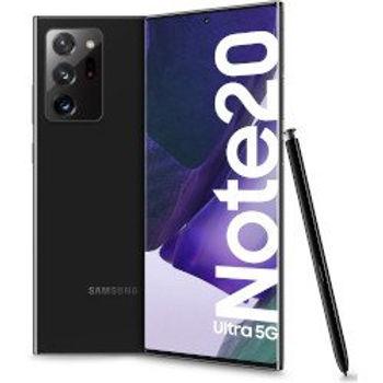 Samsung Galaxy note20 ultra 5g  mystic black 256 gb