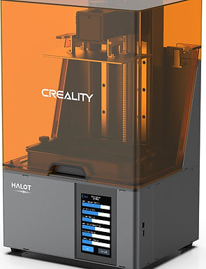Creality Halot-Sky CL-89