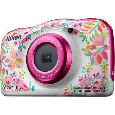 Nikon Coolpix W150 Fiori