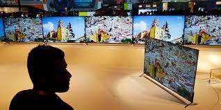 Monitor e tv
