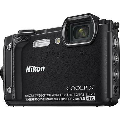 Nikon Coolpix W300 nera