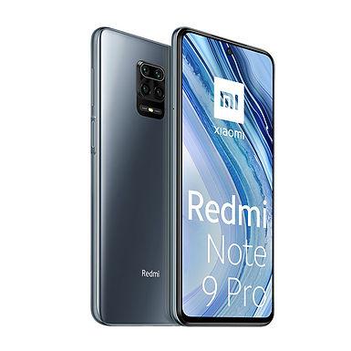 XIAOMI Redmi Note 9 Pro 6+128 Interstellar Grey