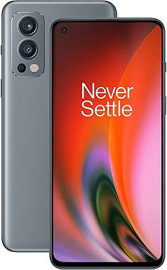 OnePlus Nord 2 5G 12GB RAM 256GB grigio