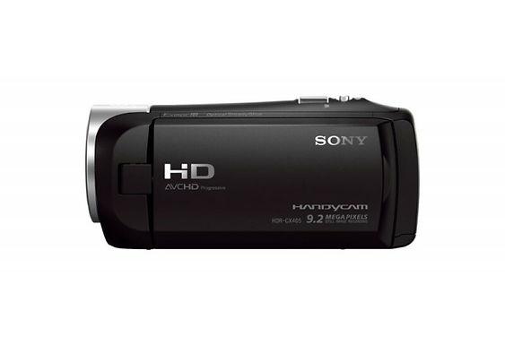 Sony HDR-CX405 handicam