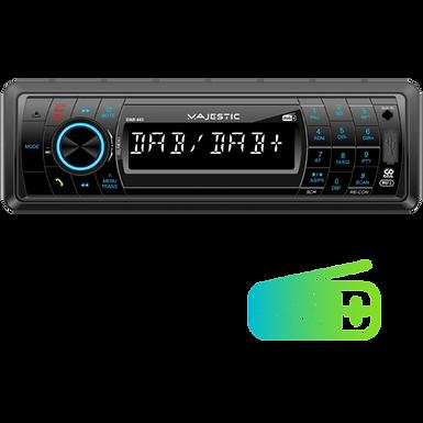 DAB-443