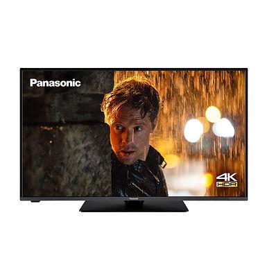 "TV LED Panasonic - 55HX580E 55 "" Ultra HD 4K Smart HDR my Home Screen"