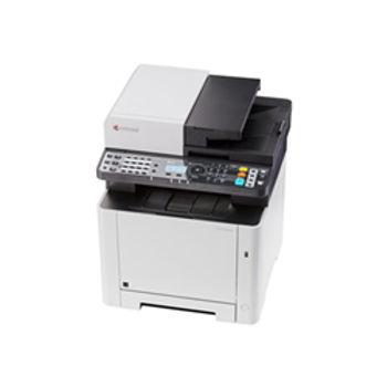 Multifunzione laser Kyocera - Ecosys m5521cdw - stampante multifunzione - colore