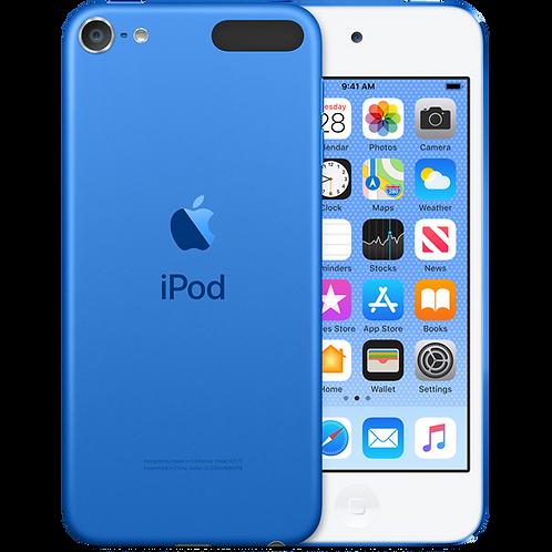 iPod touch 128GB Azzurro