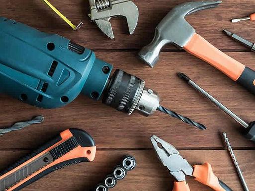 Utensili e ferramenta