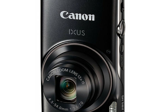 Canon IXUS 285 HS Nera