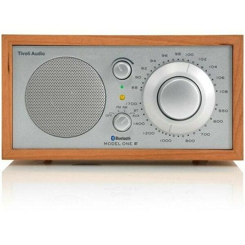 Tivoli Model One FM / AM / Table radio Cherry/Silver