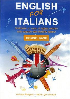 Corso di Inglese - English for Italians - Corso Base in DVD Rom + OMAGGIO
