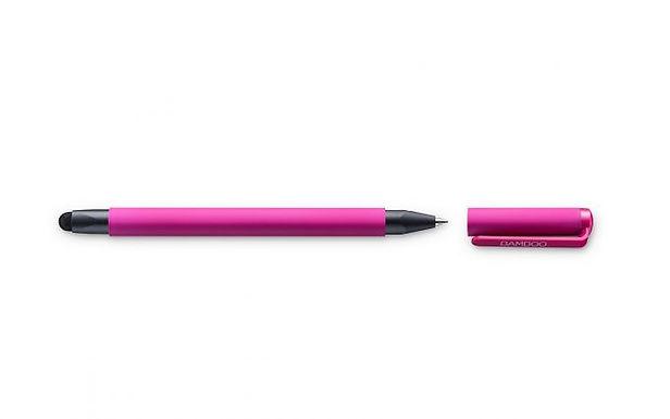 Bamboo Stylus duo4 pink