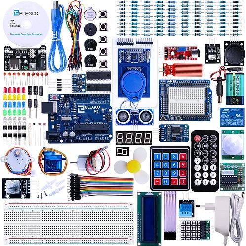Elegoo Scheda Starter Ultimate Kit