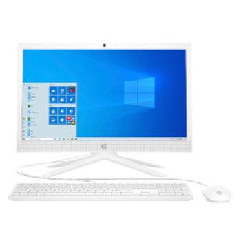 PC HP - 21-b0003nl Bundle PC 20.7'' Pentium RAM 8GB SSD 256GB