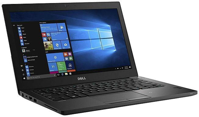 """Dell Latitude 7280 - i5-7300U – 8GB Ram –  128GB di SSD M.2 – Display 12,5"""""""