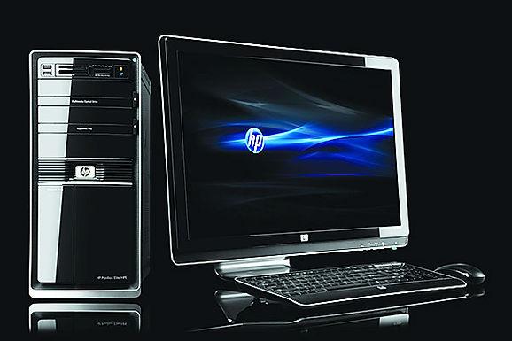 Pc desktop & All in one