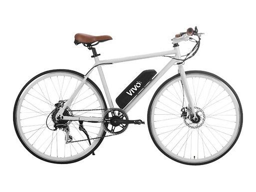 Vivobike VT27 - Bicicletta da touring