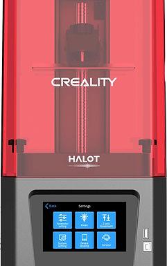 Creality Halot-One CL-60
