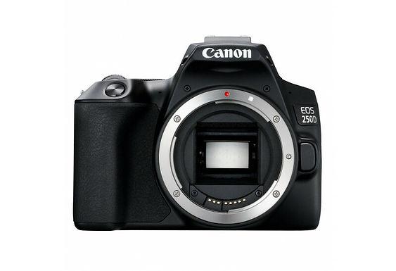 Canon EOS 250D Corpo macchina
