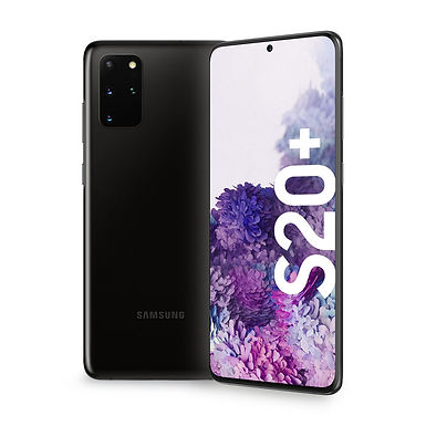 SAMSUNG Galaxy S20+ 5G Cosmic Black