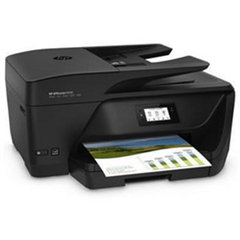 Multifunzione inkjet HP - Officejet 6950 all-in-one - colore p4c85a#bhc