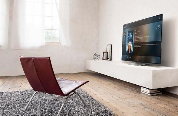 Monitor, TV, Smart TV