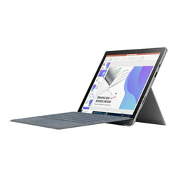 "Tablet Microsoft - Surface pro 7+ - 12.3"" - core i7 1165g7  32 gb ram - 1 tb ssd"