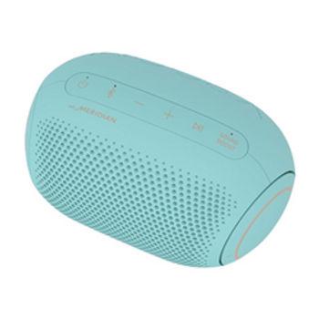 Speaker wireless LG - XBOOM Go PL2B Blu