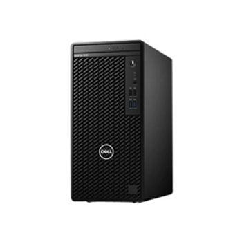 PC Desktop  Dell optiplex 3080 - mt - core i5 10500 3.1 ghz - 8 gb - ssd 512 gb