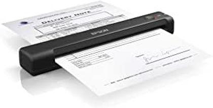 Scanner Epson - Workforce es-50 - scanner con alimentatore di fogli - portatile