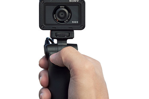 Sony RX0 Mark II Hard Bundle Kit (DSCRX0M2G)