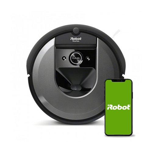 Roomba i7158