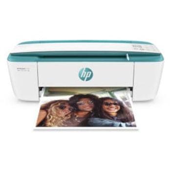 Multifunzione inkjet HP - DeskJet 3762 Stampa Copia Scanner A colori 19ppm