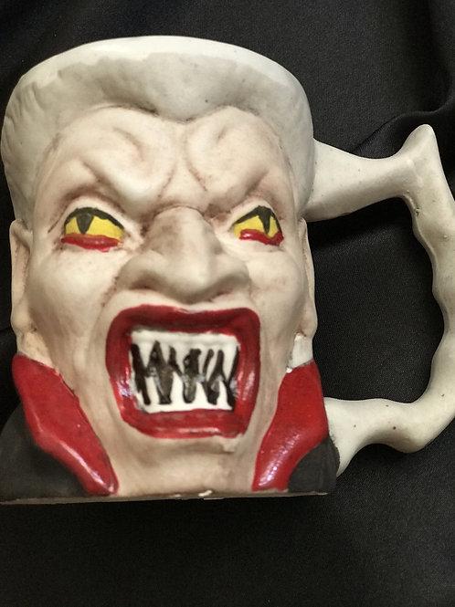 Tazza Vampiro 3D