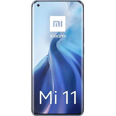 Xiaomi Mi 11 5G 256 GB Dual Sim Fotocamera 108 MP