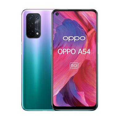 OPPO A54 5G 64GB purple