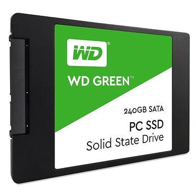 Western Digital WD GREEN 3D NAND 480 GB