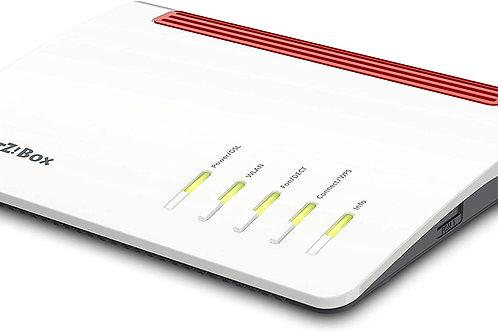 AVM FRITZ!Box 7590 International Modem Router