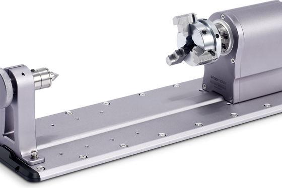 Snapmaker Rotary Module Modulo per fresa rotante a 4 assi e incisione laser A250