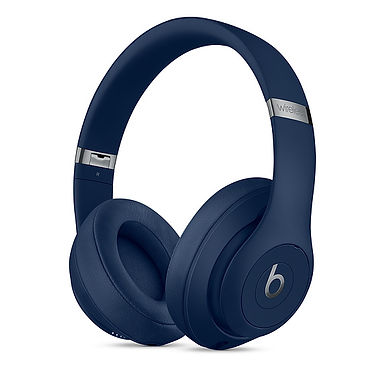 Cuffie over‑ear Beats Studio3 Wireless - Blu