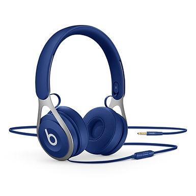 Cuffie Beats EP - Blu